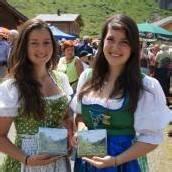 Alpe Laguz als Schauplatz für Abschiedsfest