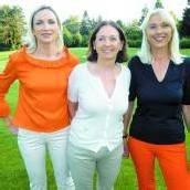 Golfer sammelten bei Turnier für guten Zweck