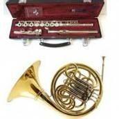 Instrumente im Wert von 5800 Euro gestohlen