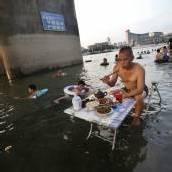 Immer mehr Hitzetote in China: Höchste Warnstufe