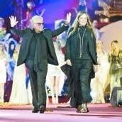 Eva Cavalli soll in Jury von Klums Topmodel-Show