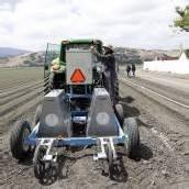 Roboter ersetzen Erntearbeiter