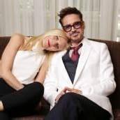 Downey Jr. ist Hollywoods Top-Verdiener
