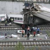 Mehrere Tote nach Zugunglück in Spanien