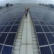 China und EU beenden Solar-Streit
