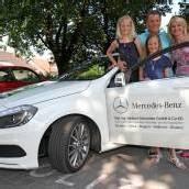 Mercedes hat einen Besitzer