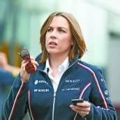 600. Rennen für Williams-Team