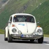 Silvretta Classic: Volkswagen holte den Sieg