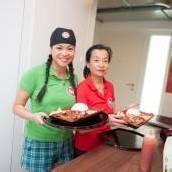 Lins Asia Küche öffnete die Tore in Dornbirn