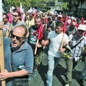 Streik zur Hochsaison