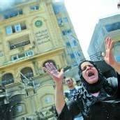 Zeit läuft gegen Mursi