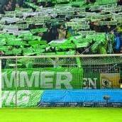 Lustenau: Ideen für ein Stadion