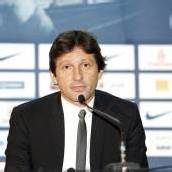 PSG-Direktor Leonardo kehrt PSG den Rücken