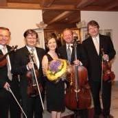 Eichenberg: Klassische Klänge zum Kulinarium