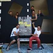 20 Jahre Poolbar: Jetzt wird sechs Wochen lang gefeiert