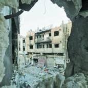 Schützenhilfe für Assad