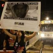 US-Teenager erschossen: Proteste nach Freispruch
