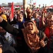Lage in Ägypten bleibt nach Umsturz instabil