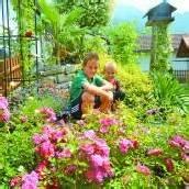 Vorarlbergs schönste Gärten