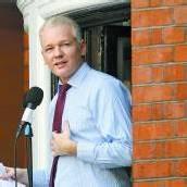 Assange hat eigene Partei