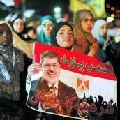 Armee eröffnete Feuer auf Mursi-Anhänger