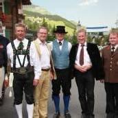 Lech: Arlberger feierten mit zünftigen Märschen