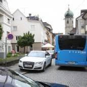 Neue Stadtbus-Route kommt gut an