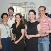 Galeristen rüsten für Festspiele auf
