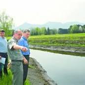 Naturschutz: Analysen, Ziele und Visionen