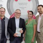 Bregenz: Agenturchefs feierten Jubiläumsfest