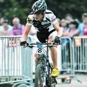 Neue Streckenrekorde beim Hillclimb Cup