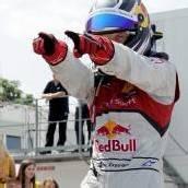 Ekström besiegt den Audi-Fluch