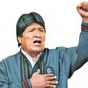 Morales schäumt vor Wut