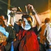 Europa setzt sich für Mursi ein