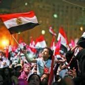 Mursi in Schutzhaft