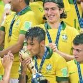 Vierter Triumph für Brasilien