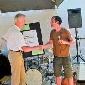 Feldkircher Kulturpreis für Poolbar-Festival