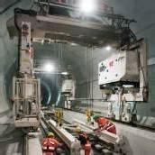Rhomberg Rail baut Bahn in Norwegen aus