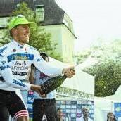 Zweiter Tagessieg für Mathias Frank