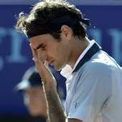 Die Magie ist weg, Mitleid für Roger Federer