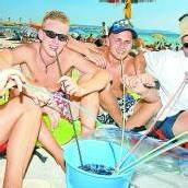 Mallorca-Trinkgelage werden bald verboten