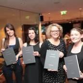 Dornbirn: Nachwuchs für Kreativwirtschaft