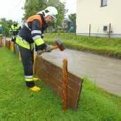 Besserer Schutz Mehr Geld gegen Hochwasser /A4
