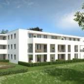 40 Wohnungen auf rund 4300 Quadratmetern