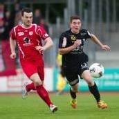 SW Bregenz und FC Dornbirn sind auf Cup-Sensation aus