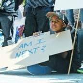 Tausende protestieren in den USA gegen Freispruch