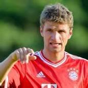Vier Bayern-Spieler von der UEFA nominiert