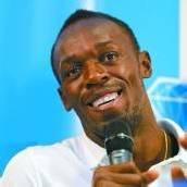 Bolt gibt sich sauber und zeigt Mitleid