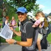 Gut gerüstet unterwegs VKW-Wanderung als Familienspaß /A8