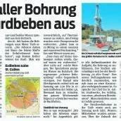 Hände weg von Fracking!